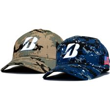 Bridgestone Men's Digital Camouflage Hat