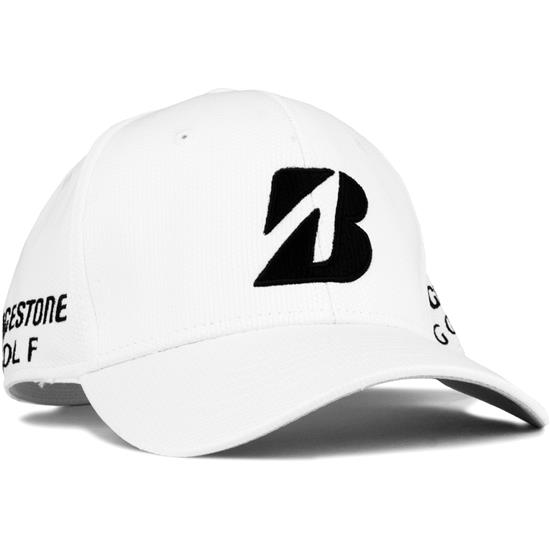 Bridgestone Men's Mesh Fitted Cap