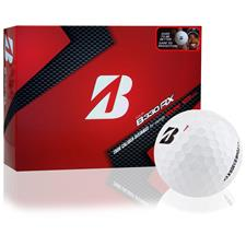 Bridgestone Tour B330-RX B Mark Personalized Golf Balls