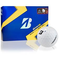 Bridgestone Tour B330-S B Mark Custom Logo Golf Ball