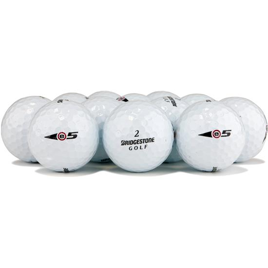Bridgestone e5 Golf Balls
