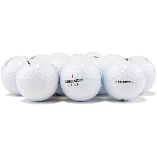Bridgestone e6 Soft Golf Balls