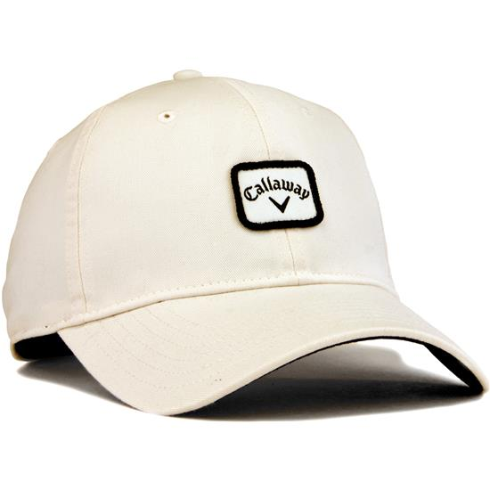 Callaway Golf Men's 82 Label Fitted Hat