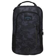Callaway Golf Clubhouse Backpack - Camo