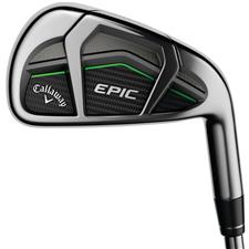 Callaway Golf GBB Epic Graphite Iron Set