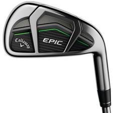 Callaway Golf GBB Epic Graphite Iron Set