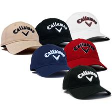 Callaway Golf Men's Heritage Twill Hat