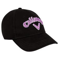 Callaway Golf Heritage Twill Hat for Women