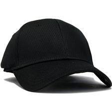 Callaway Golf Men's Performance Front Crested Structured Blank Personalized Hat - Black