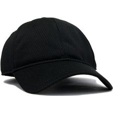Callaway Golf Men's Performance Front Crested Unstructured Blank Personalized Hat - Black