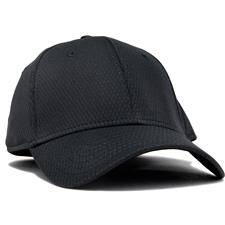 Callaway Golf Men's Performance Front Crested Unstructured Blank Personalized Hat - Charcoal