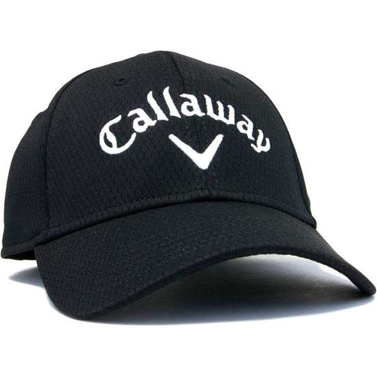 Callaway Golf Men's Performance Side Crested Structured Hat