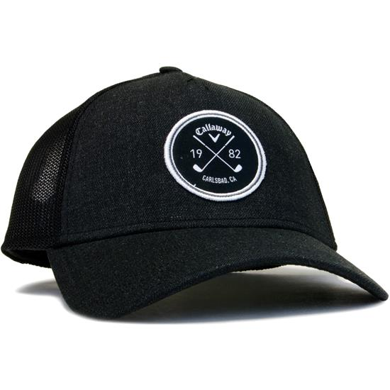 Callaway Golf Men's Trucker Hat