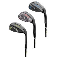 Cleveland Golf Custom Edition 588 RTX 2.0 Black Satin Wedge