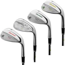 Cleveland Golf Custom Edition 588 RTX 2.0 Tour Satin Wedge