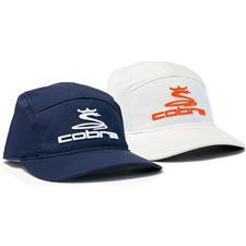 Cobra Men's Tour 5 Panel Hat