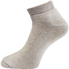 FootJoy Men's ComfortSof Sport Sock - Driftwood - Size 7-12