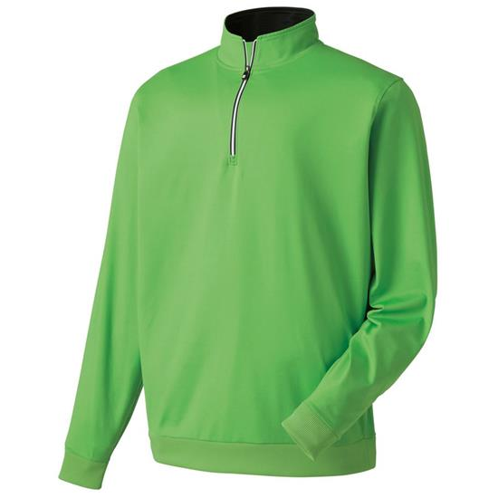 FootJoy Men's Half-Zip Gathered Waist Pullover Previous Style