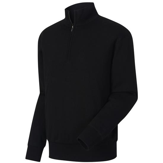 FootJoy Men's Performance Lined Merino Sweater