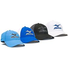 Mizuno Men's Tour Fitted Hat