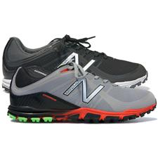New Balance Men's Minimus Spikeless Golf Shoes