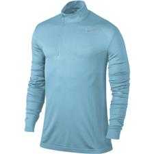 Nike Men's Dri-Fit Knit 1/2-Zip