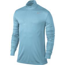 Nike Men's Dri-Fit Knit 1/2-Zip