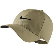 Nike Men's Legacy91 Personalized Tech Hat - Khaki