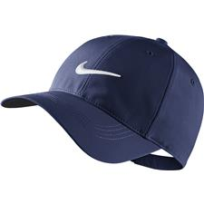 Nike Men's Legacy91 Personalized Tech Hat - Midnight Navy