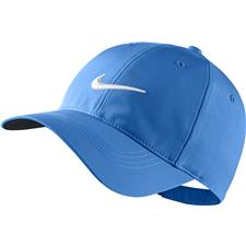 Nike Men's Legacy91 Personalized Tech Hat - Photo Blue