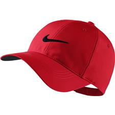 Nike Men's Legacy91 Personalized Tech Hat - University Red