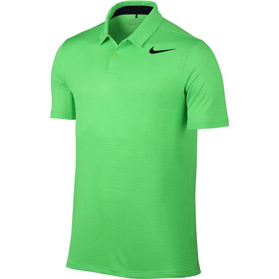 Nike Men's Mobility Jacquard Polo