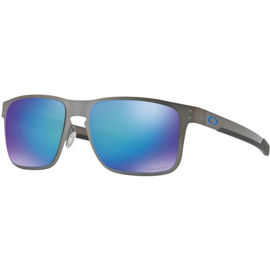 Oakley Holbrook Metal Polarized Sunglasses