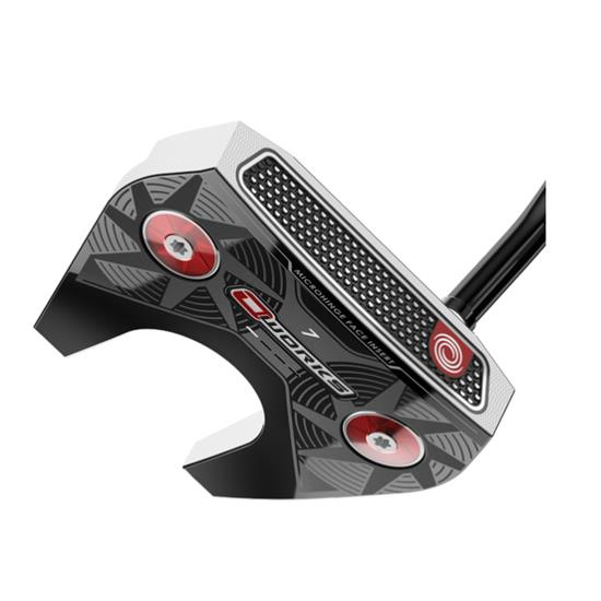 Odyssey Golf O-Works Mallet Putters w/ SuperStroke Pistol Grip