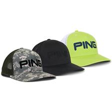 PING Men's Tour Mesh Hat
