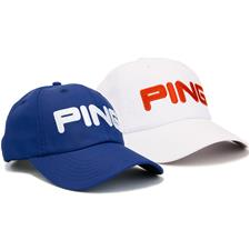 PING Men's Tour Unstructured Hat