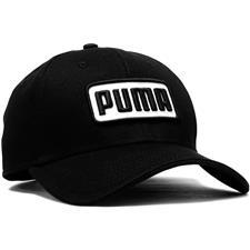 Puma Men's Greenskeeper II Personalized Hat - Black