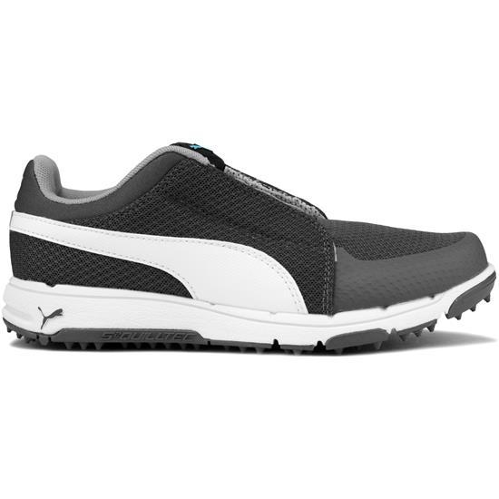 Puma Men's Grip Sport Disc Golf Shoe for Juniors