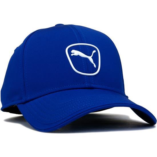 Puma Men's Tech Cat Patch Hat