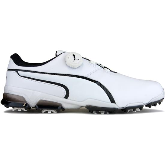 Puma Men's Titantour Ignite Disc Golf Shoe
