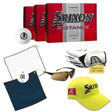 Srixon Distance Fan Pack