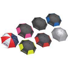 Sun Mountain UV Manual Open Umbrella