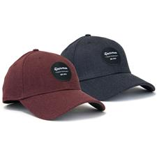 Taylor Made Men's New Era 39Thirty Crest Hat