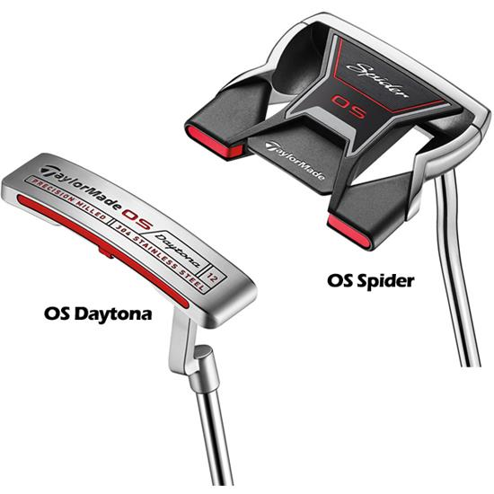 Taylor Made OS Putter