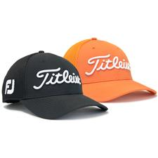 Titleist Men's Sports Mesh Fitted Hats