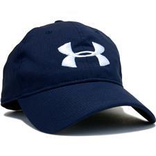 Under Armour Men's AirVent Adjustable Hat - Navy