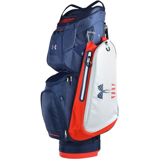 Under Armour UA Storm Armada Cart Bag