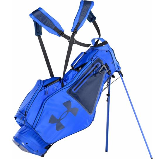 Under Armour UA Storm Speedround Stand Bag