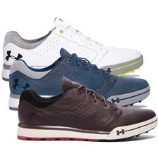 Under Armour Men's UA Tempo Hybrid Golf Shoes