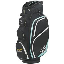 Wilson Staff Custom Logo Cart Plus Bag for Women